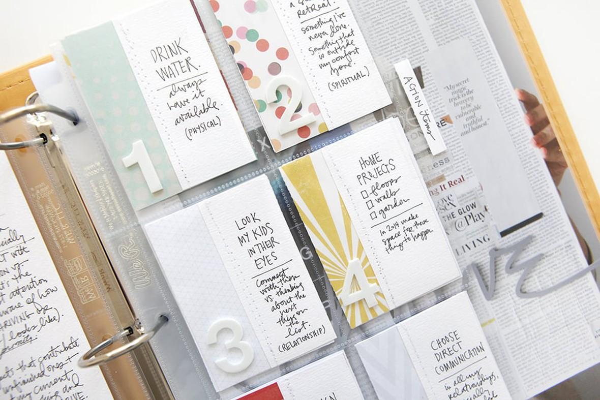 Ali Edwards Design Inc One Little Word
