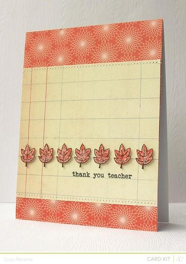 Thankyouteacher