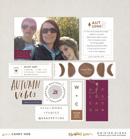 Paislee autumnvibes favsbycandy original