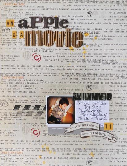 Apple&movie