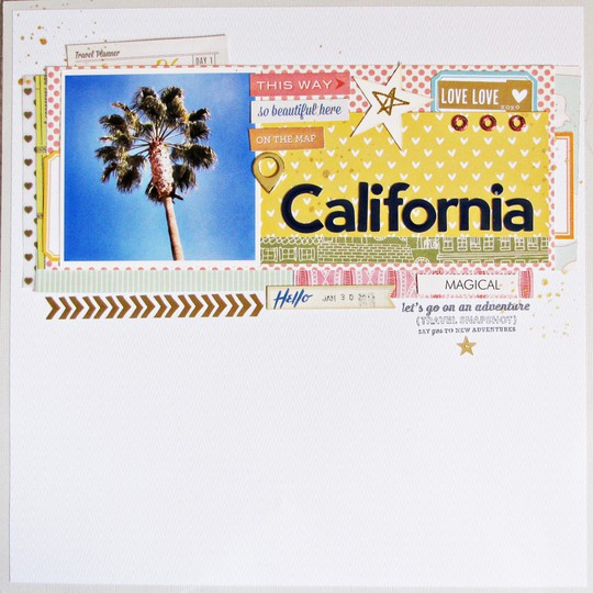 California   e original