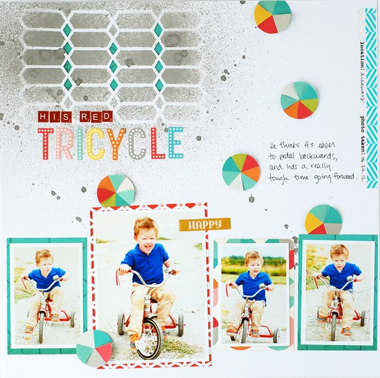 Nov tricycle1 vo