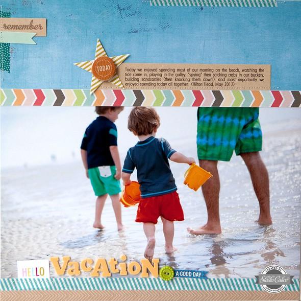2   hello vacation   susan weinroth