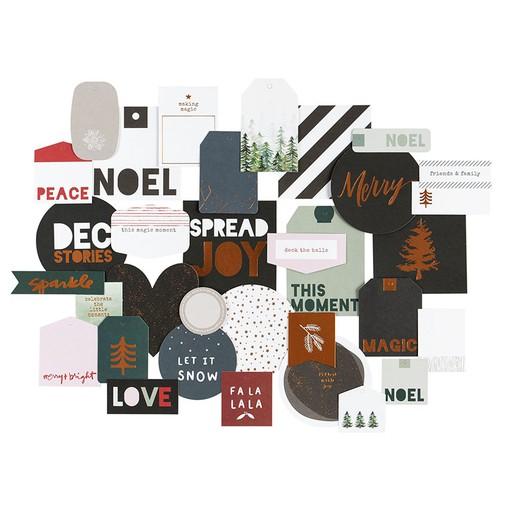 Picture of December Daily® 2020 Variety Die Cut Bundle