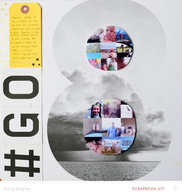 Go.1 original