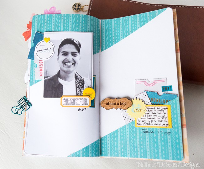 My gratitude journal  15 original