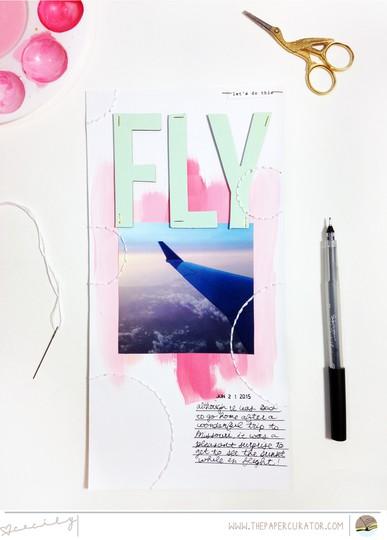 Fly 1.1 original