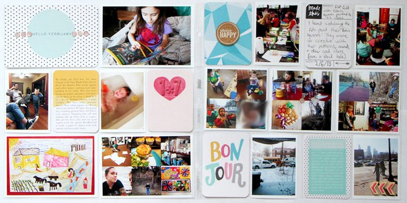 Pocket scrapbooking with studio calico digital printables   the nerd nest 2
