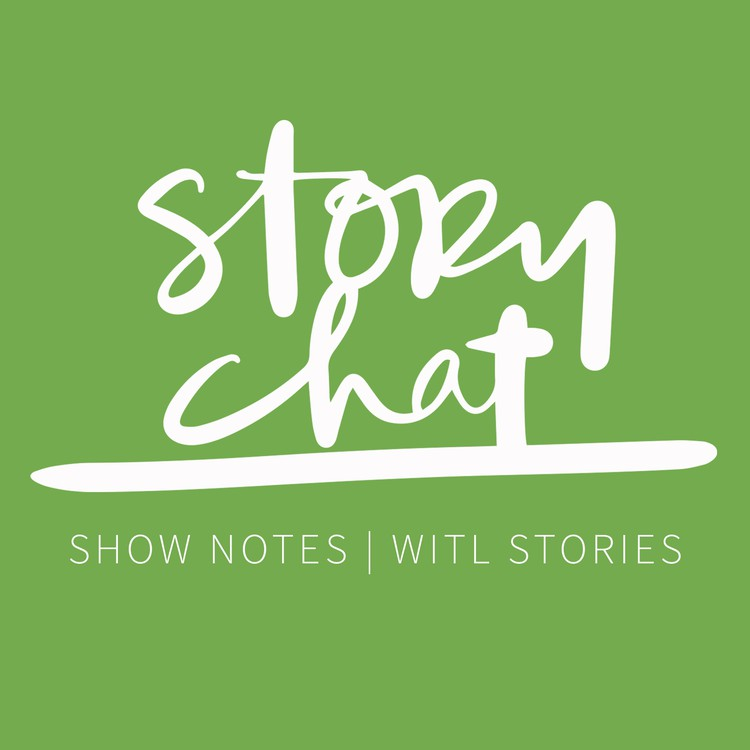 Shownotes stories
