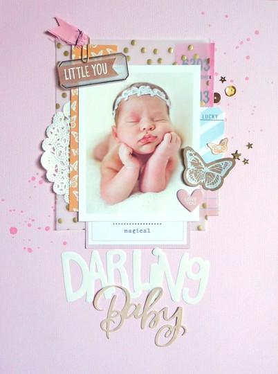Andielibrandi darlingbaby reduce original