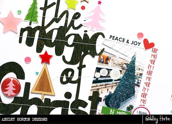 The magic of christmas1 original