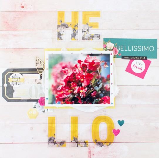 Lo love grows wild 01 original