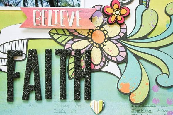 A leap of faith 2 original