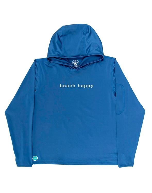 152552 simple beach happy hooded sun shirt royal women slider 6 original