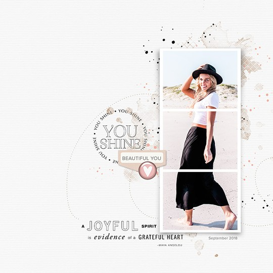 Joyful 700 original