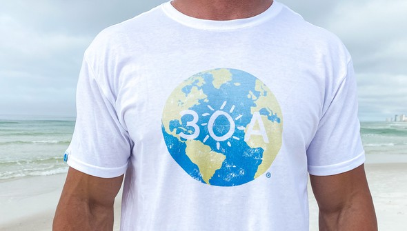 137826 30a earth short sleeve tee men white slider2 original