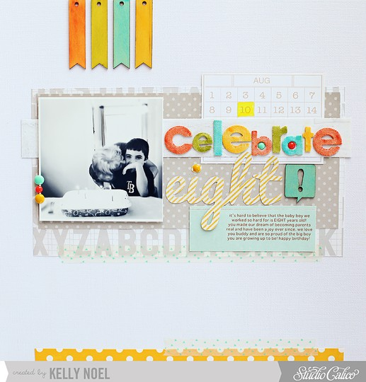 Celebrateeight gallery