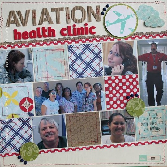 Aviation health clinic lauraevangeline