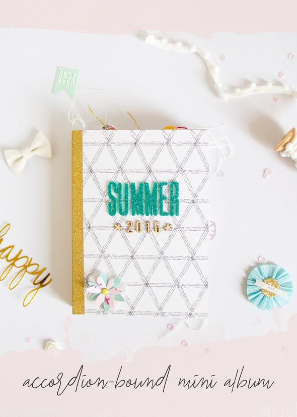 Summer2016 scatteredconfetti scrapbooking minialbum cratepaper americancrafts 0 original