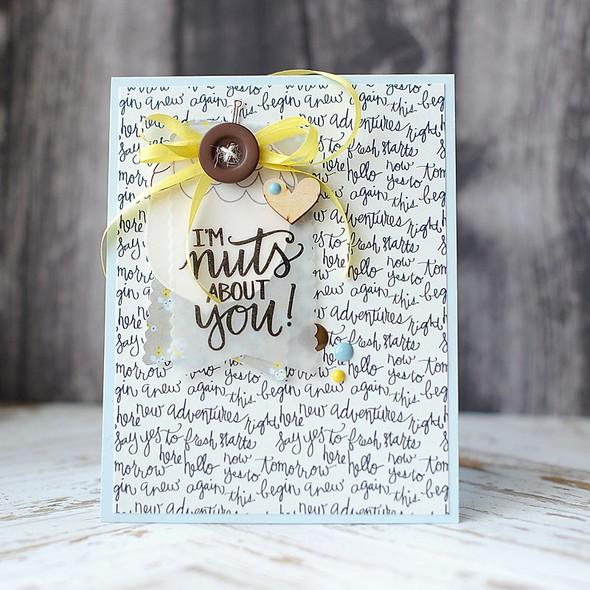 Love card 185 1