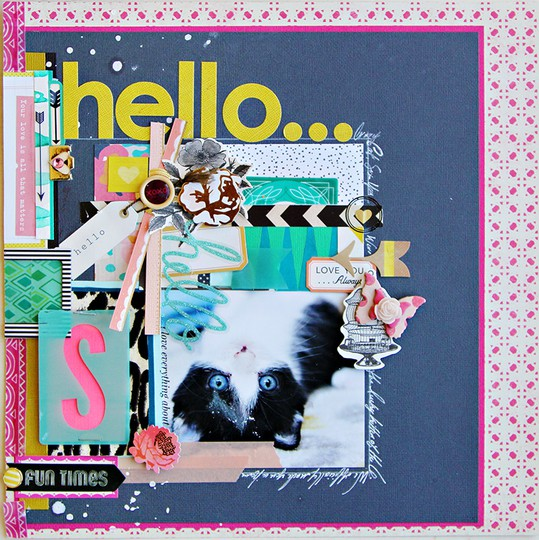 Christine middlecamp   hello layout