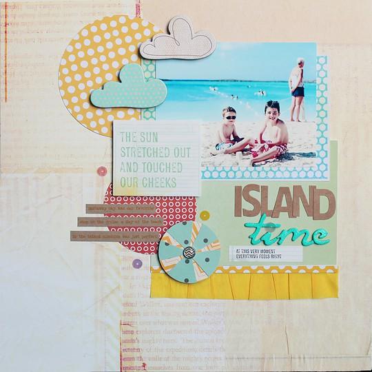 Islandtime
