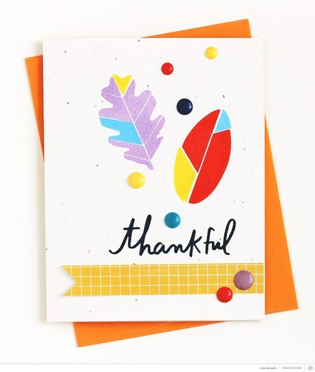 Thankful original