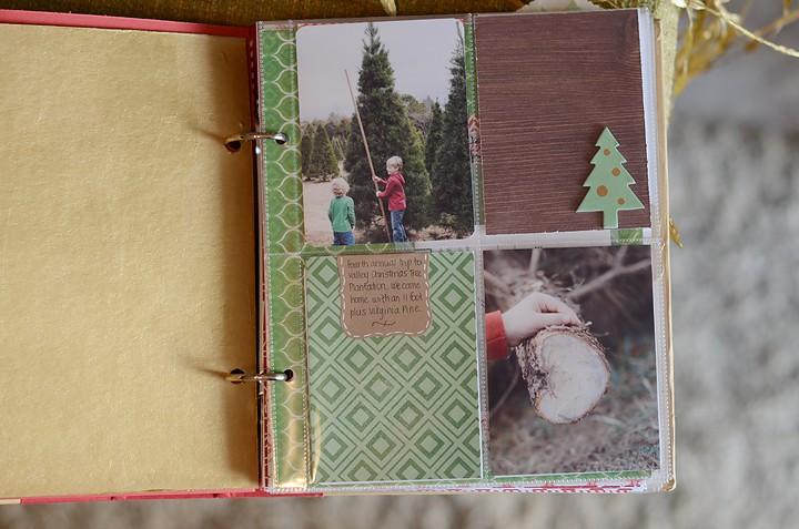 Decemberdaily tree farm2