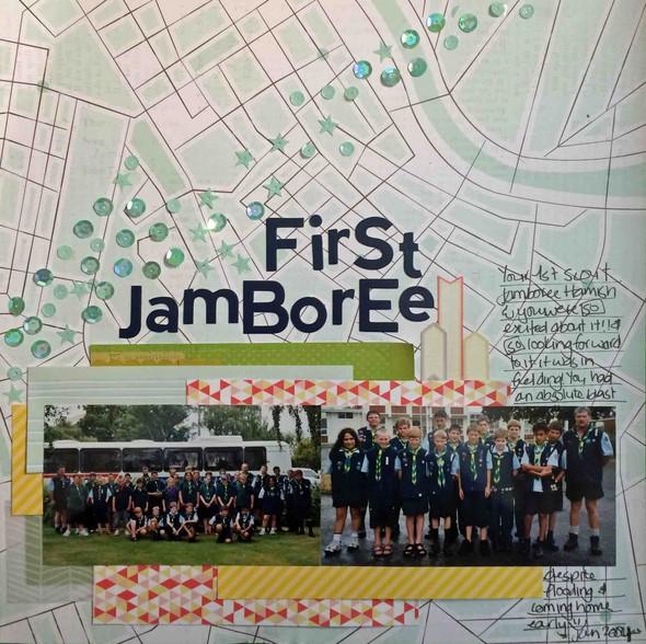First jamboree