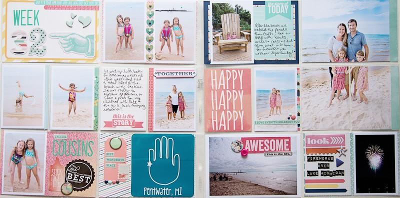 Ke sept life pages
