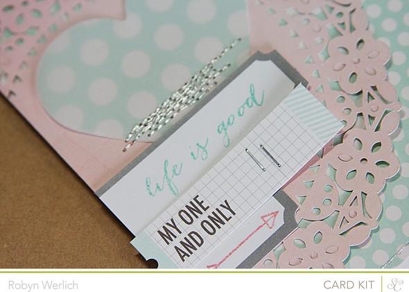 Card life good rw c1