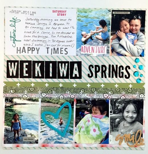 Kps01 wekiwa springs