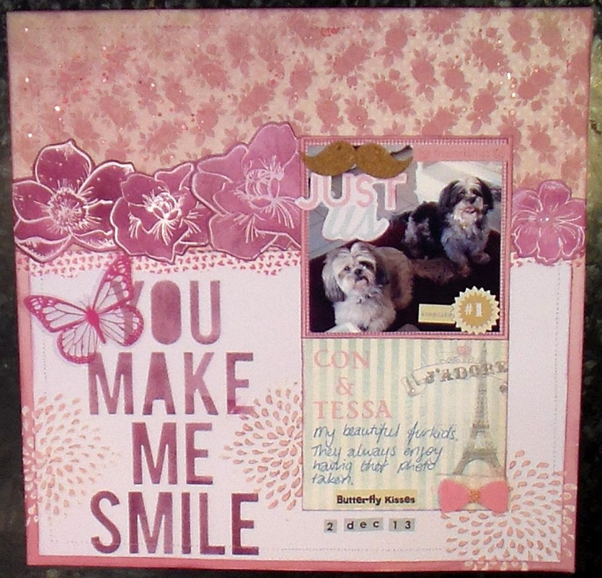45   you make me smile   split kit   lo  03 original
