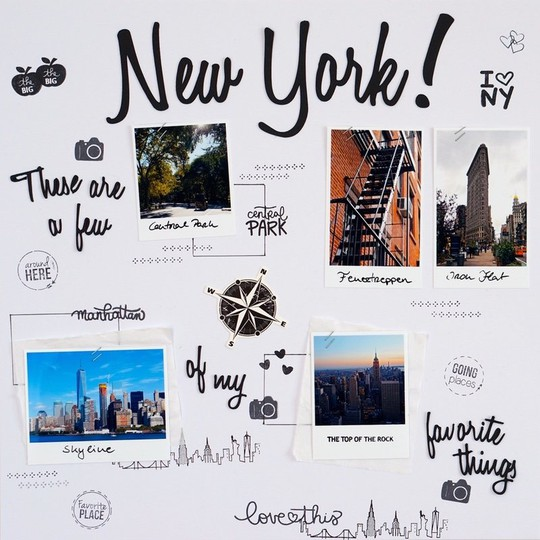 Newyork original