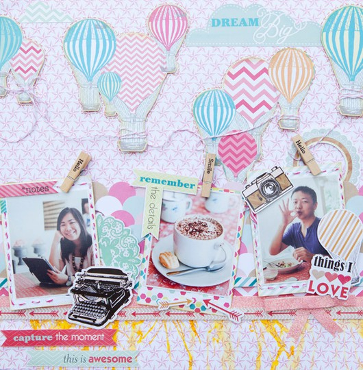 Dreambig full layout by evelynpy copy