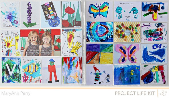 Roundabout project life artshow4web