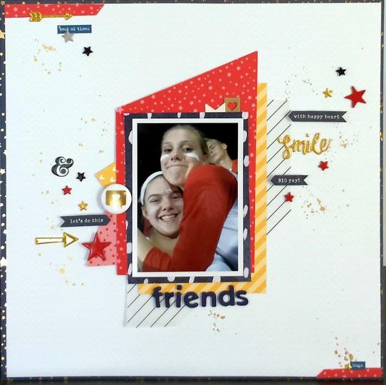 Friends119 original