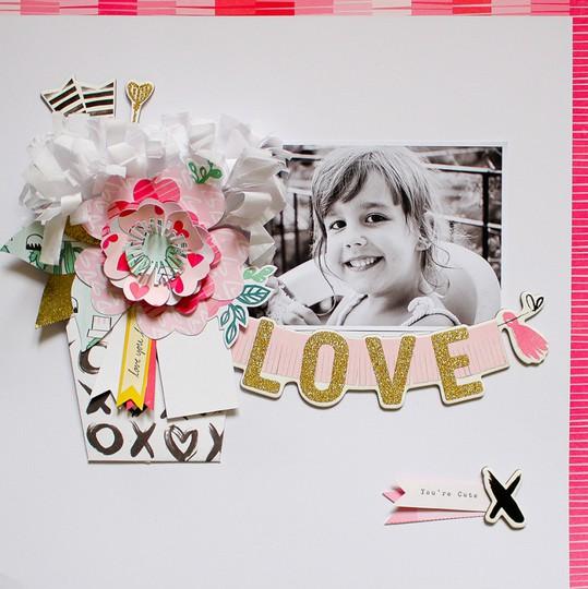 Love 31 original