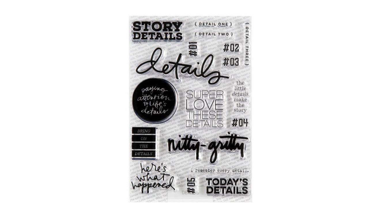 Stamp details original