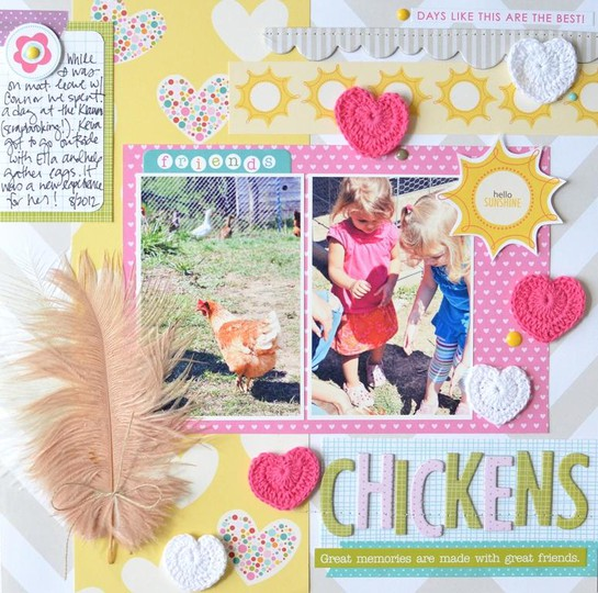 Jenchapin chickens (2)