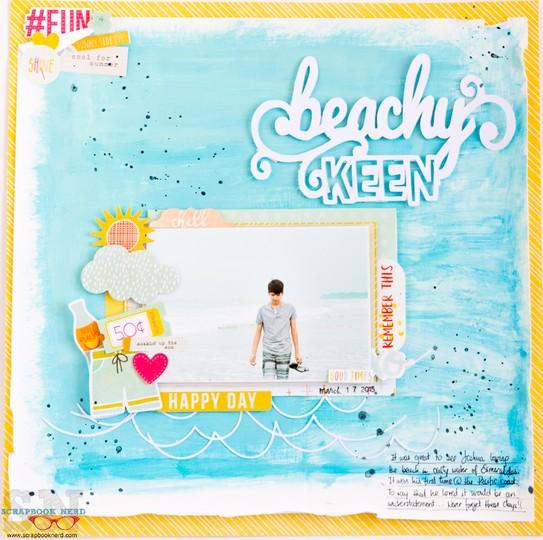 Beachy keen original