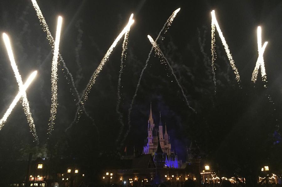 Fireworkscastle
