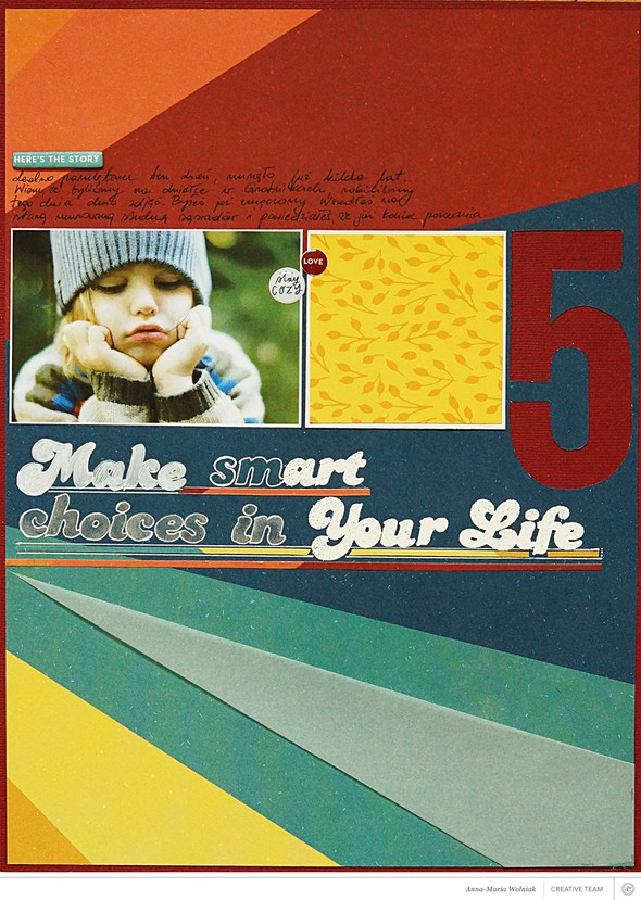 Make smart choices in your life original