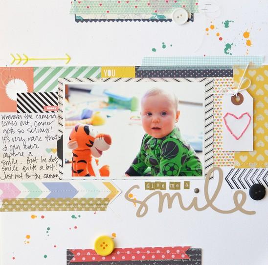 Jenchapin charmedlife smile (2)
