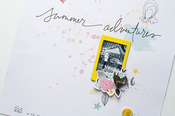 Summer adventure marivi 2 original