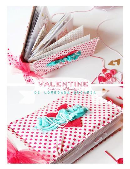 Valentineminialbum2014