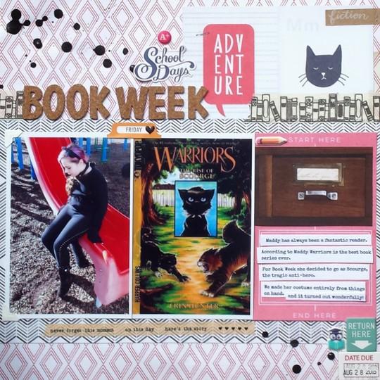 Book week 1 original