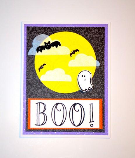 Boo wcmd 3 original