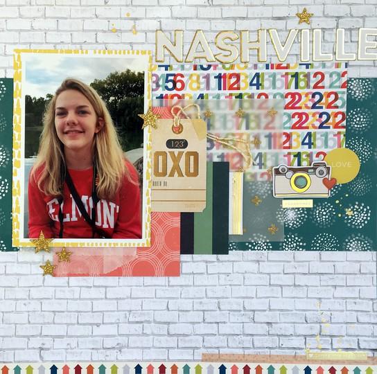 Nashville 2 original
