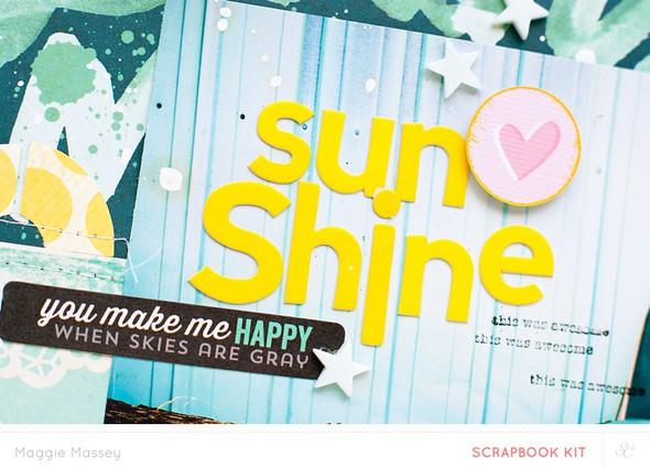 Sunshineb